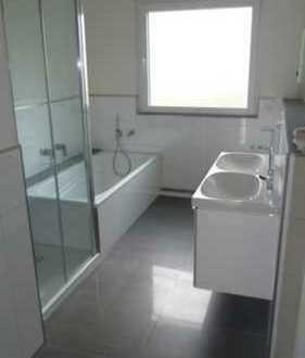 4-Zimmer-Wohnung im Süden von Essen