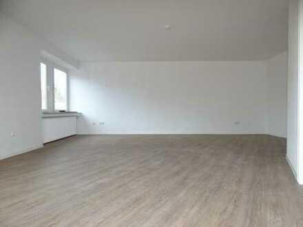 Sanierte 3-4 Zimmer Wohnung