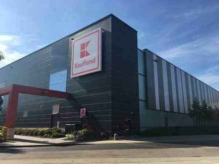 PROVISIONSFREI: 71 m² Handelsfläche im Kaufland Pforzheim zu vermieten!