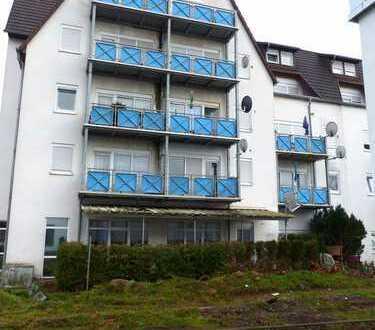 Schöne,gepflegte und moderne 4 Zimmerwohnung in Homburg - OT zu verkaufen