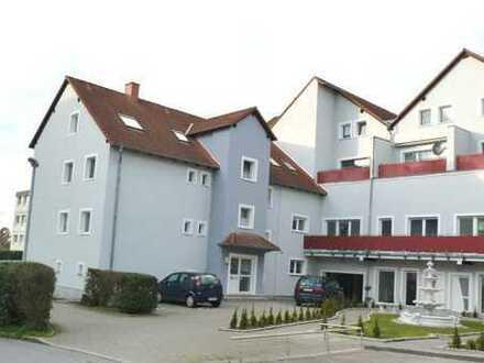 Toll geschnittene 4 Zi- Wohnung mit Balkon auf dem Mühlenberg
