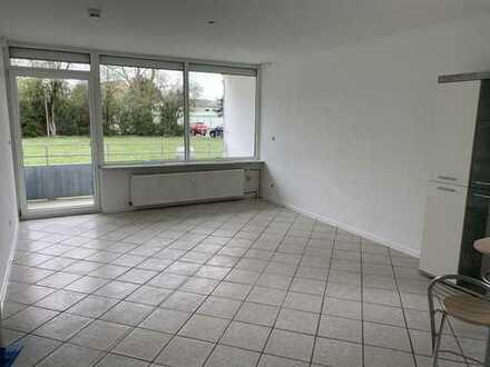 Erstbezug nach Sanierung: attraktive 1-Zimmer-Wohnung mit Balkon in Alzey