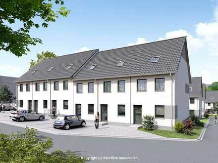 Charmantes Haus (Neubau) mit sechs Zimmern, kl. Garten, in Sinsheim-Elsen