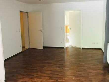 Wohnung mit zwei Zimmern und EBK in Simonswald