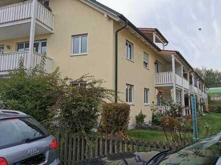 Geräumiges 1 Zi.-Appartement mit Südbalkon in guter Lage von Pfaffenhofen a.d.Ilm zu verkaufen