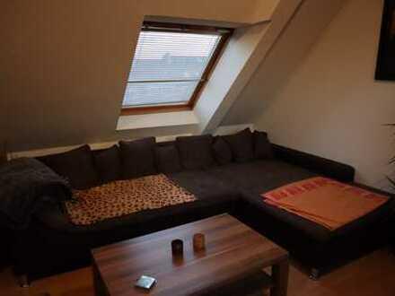 Helle Maisionette Wohnung in ruhiger Lage in Düsseldorf Hamm
