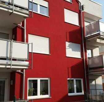Freundliche 2-Raum-Wohnung mit Balkon in Koblenz