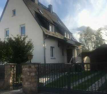 Lichtdurchflutetes Einfamilienhaus mit großem Garten in Dietzenbach-Steinberg