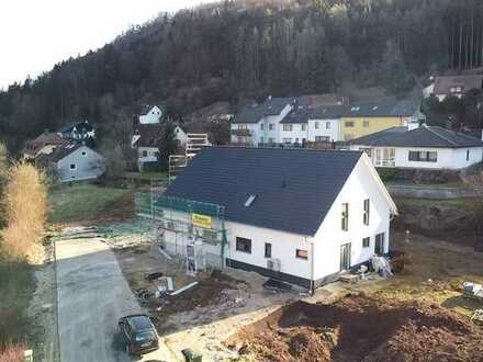 Neubau | DHH In Kallmünz | KfW 55 | 700m² Grund