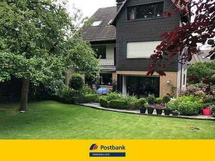 Dreifamilienhaus in TOP-Lage von Herne-Süd!