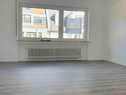 Wohnung in Arbeit ! Gemütliche Citywohnung mit Balkon und gelungener Raumaufteilung !