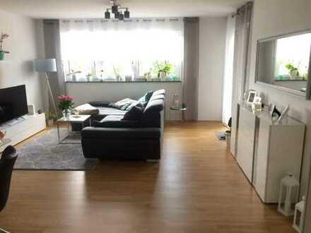 Exklusive 2-Zimmer-Wohnung mit Balkon und EBK in ULM