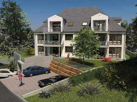 Hochwertige 3,5-Zimmer Wohnung in Schwäbisch Gmünd zu vermieten