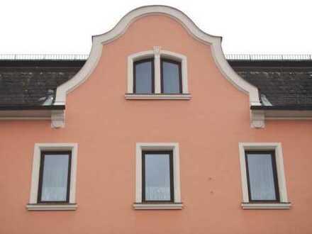 Stilvolles Wohn- und Geschäftshaus mit guter Rendite ...