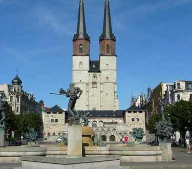 1-R- Whg in der Altstadt/Marktplatznähe