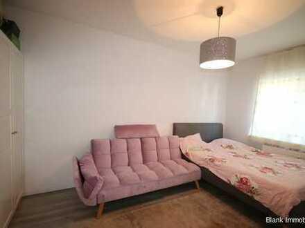 Geräumige 2-Zimmer-Wohnung mit Einzelgarage und Stellplatz in Randlage von Kempten