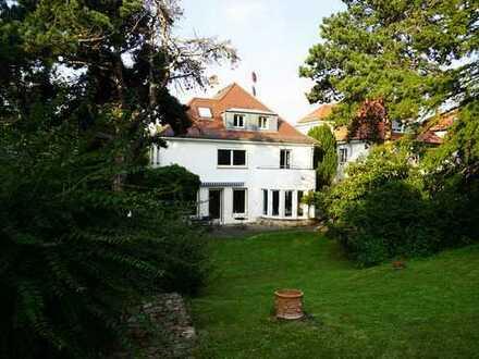 Repräsentative Villa in bester Lage