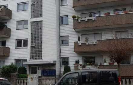 Helle großzügig geschnittene 3,5 Zimmerwohnung in sehr ruhiger Lage mit schöner Aussicht