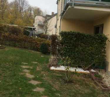 3 - Zimmerwohnung mit Carport in der Wirtschaftsstadt Rodewisch - vermietet