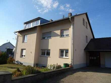 3 1/2-Zimmer-Wohnung in naturnaher Umgebung in 78073 BD-Hochemmingen