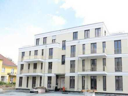 ERSTBEZUG NEUBAU im Parkviertel Kladow, 2 Zimmer 55m², 2. OG, Fahrstuhl, EBK,