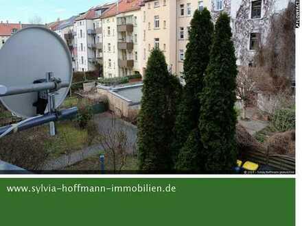 * KAUFEN * 2-RWE in Möckern * ruhige Lage * Balkon * Küche/Bad mit Fenster *