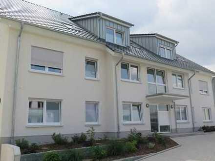 Schöne, helle und geräumige 4-Zimmer-Penthouse-Wohnung mit Gäste-WC in Bad Sassendorf
