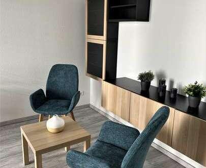 Möblierte 2-Zimmer Wohnung in Weinsberg