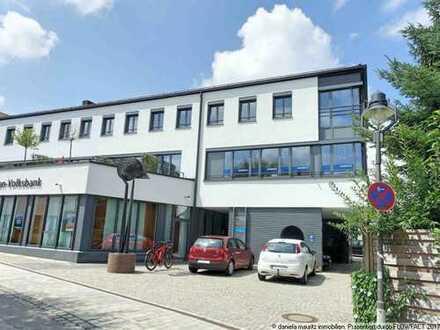 Moderne Büro- und Praxisräume direkt am Marienplatz