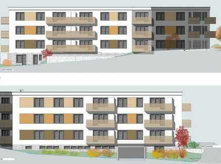 Erstbezug! 3-Zimmer-Neubauwohnung in Pulheim-Stommeln