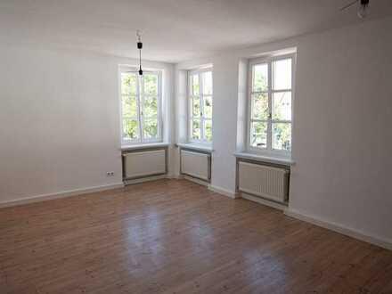 Stilvolle 3-Zimmer-Wohnung
