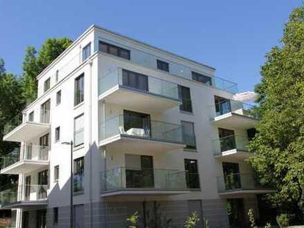 Sonniges Penthouse mit Bergblick