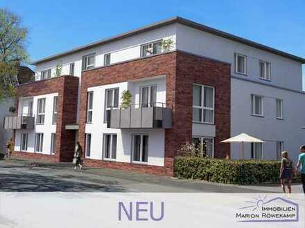 Moderne Eigentumswohnungen in gemütlicher Atmosphäre!