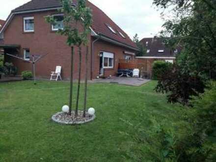 * Traumhafte Doppelhaushälfte in bester Lage von Emden - Petkum *