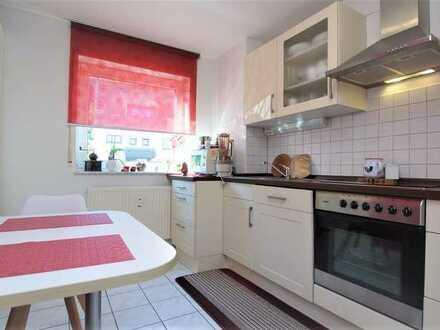 Gemütliche 2-Zimmer-Eigentumswohnung mit vielen Extras in Bühl-Altschweier