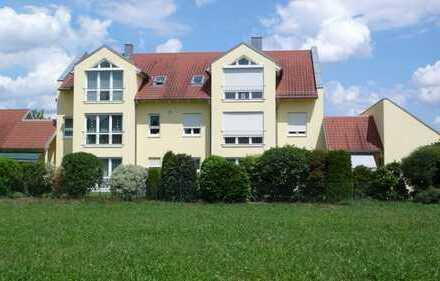 Schöne 5 - 6 Zimmer Maisonette-Wohnung in Landshut-Altdorf