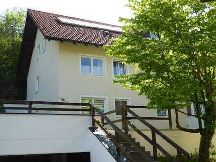 Bad Griesbach schöne gepfl. 2-Zi-ETW mit Balkon