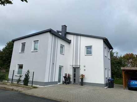 modernes, luxuriöses Einfamilienhaus mit Garten - ERSTBEZUG !!!