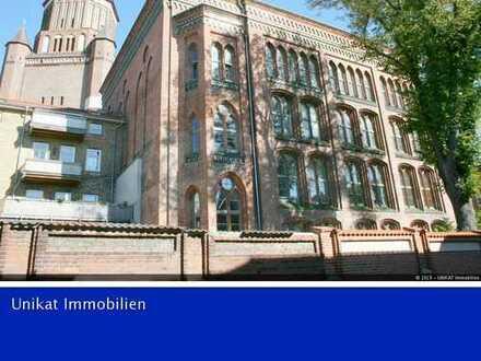 schicke 3 Raum-Wohnung in saniertem Denkmal in der Altstadt