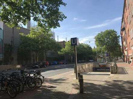 Hannover-Südstadt - Vermietete 3 Zi ETW in Maschseenähe ... !