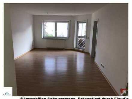 helle, freundliche Wohnung sucht neue Mieter
