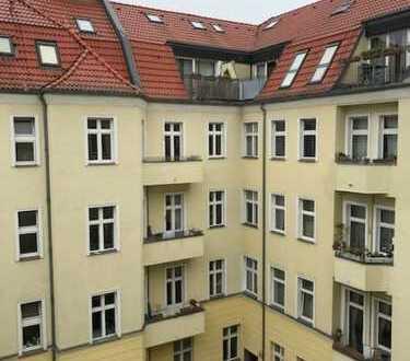Zentral und großzügig Nähe Schlossstraße