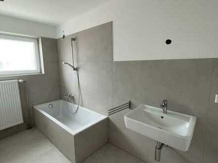 Erstbezug nach Sanierung! 4-Zimmerwohnung mit gehobener Ausstattung in Muggensturm