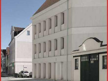 Wohn- und Geschäftshaus im Zentrum der Sängerstadt Finsterwalde