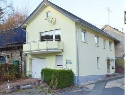 ++Ein- Zweifamilienhaus mit Garage unweit Dauner Maare **