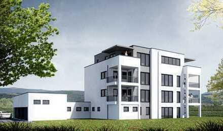 Eigentumswohnungen im Zentrum von Bad Hersfeld - Wohnung 7
