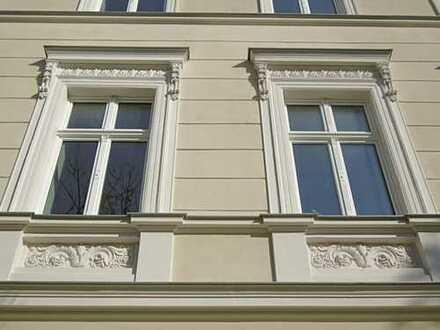 Traumhafte 3-Zimmer-Wohnung mit Balkon und Pkw-Stellplatz in der Innenstadt