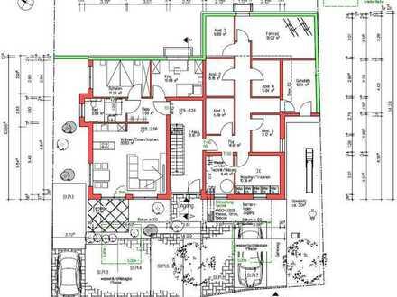 Untergimpern, Neubau 3 Zimmer Erdgeschosswohnung endlich bezahlbar!