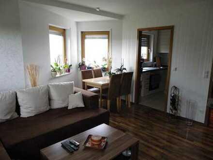 Gemütliche 2-Zimmer Wohnung am Waldrand !