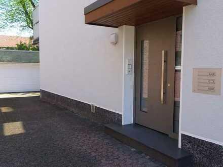 4-Raum-Wohnung mit 132,88qm und 40 qm Terrasse in Herne